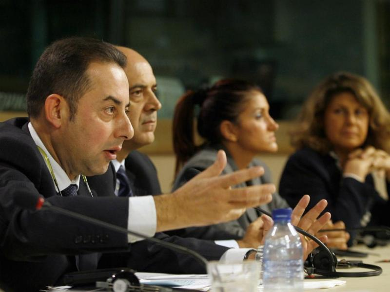 Gianni Pittella (Reuters)