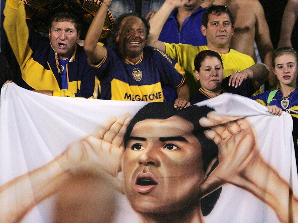 Juan Riquelme (REUTERS)