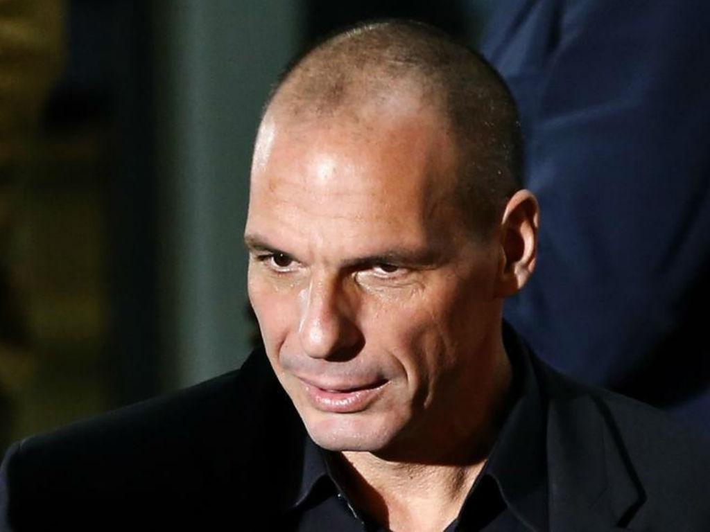 Yanis Varoufakis [Foto: Reuters]