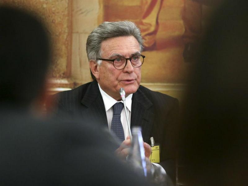 BES: audição de Hélder José Bataglia dos Santos, presidente da ESCOM