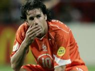 Holanda-Rep. Checa, Euro-2004