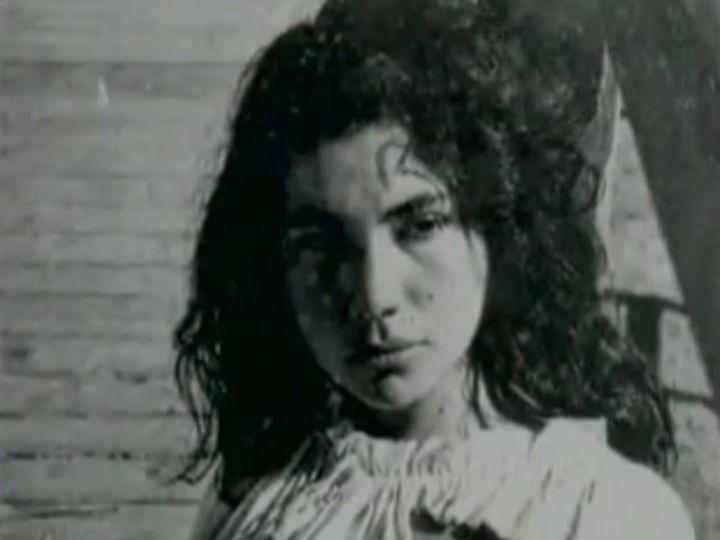 Morreu a atriz Vanja Orico (Youtube)