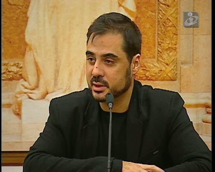 BES: BdP «resiste em libertar documentos», acusa PCP