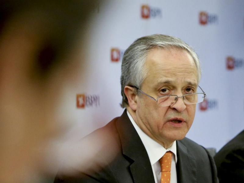 Fernando Ulrich [Foto: Lusa]