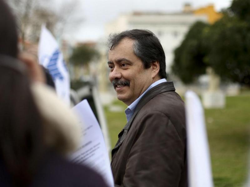 Mário Nogueira [Foto: Lusa]