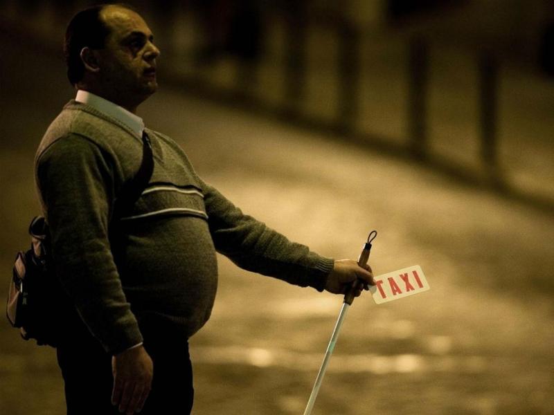Bengala desenvolvida em Portugal promete melhorar qualidade de vida dos invisuais (Reuters)