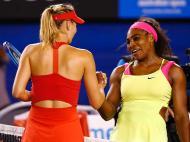 Serena Williams vence na Austrália ( REUTERS/ Athit Perawongmetha)
