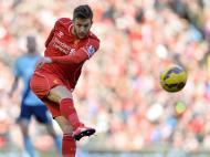 Liverpool-West Ham (EPA/ Peter Powell)