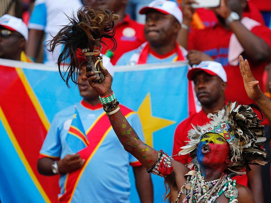 Congo-RD Congo (REUTERS/ Mike Hutchings)