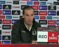 «Temos de ser mais fortes nos duelos contra as equipas maiores»