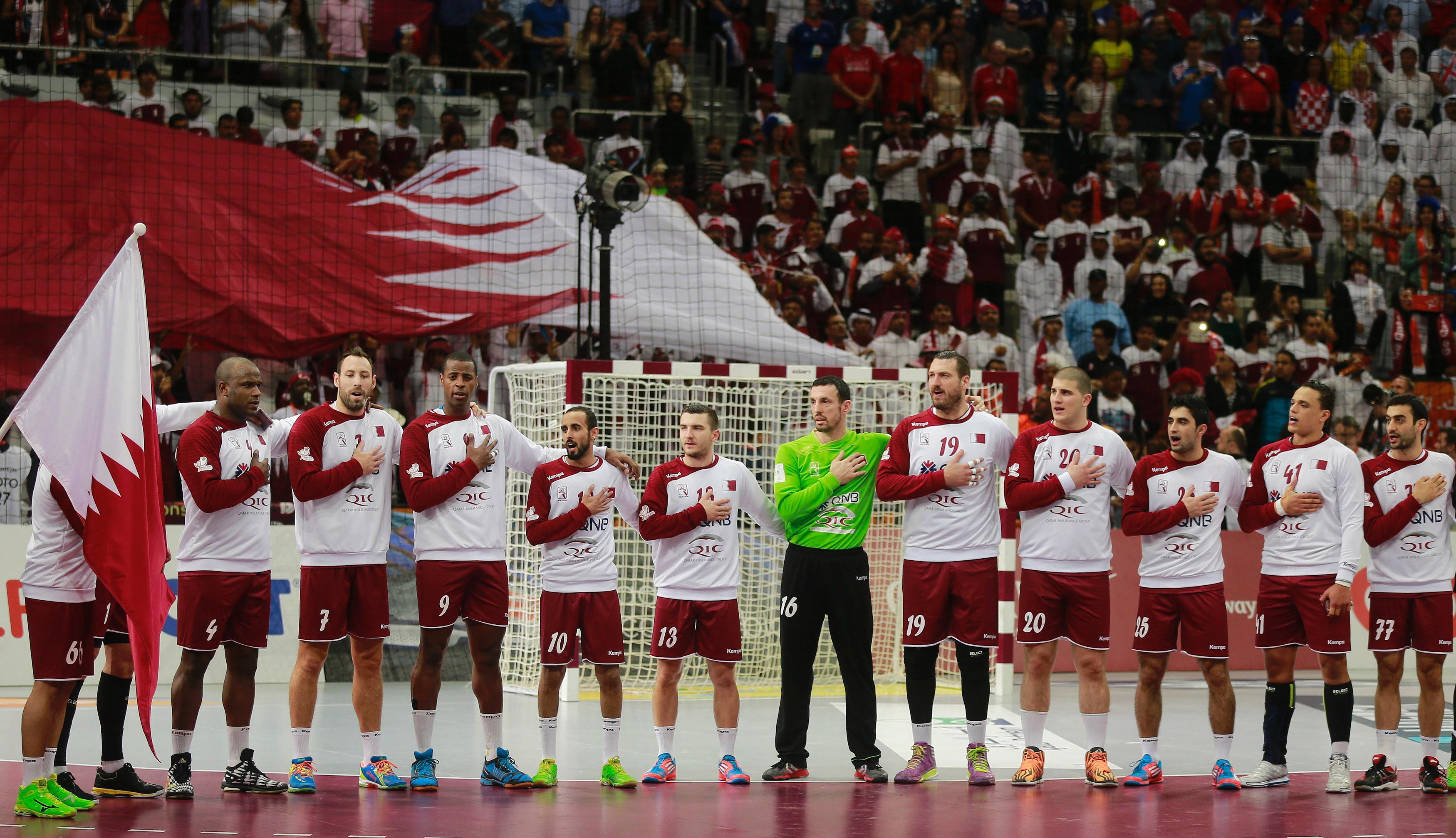 3ad32aeddb O futuro passou pelo Qatar - e não foi bonito