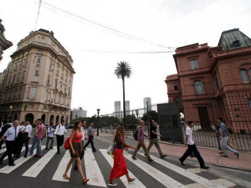 Argentina [Foto: Reuters]