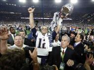 Tom Brady - Super Bowl 49