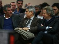 Jorge Mendes (LUSA/ Manuel de Almeida)