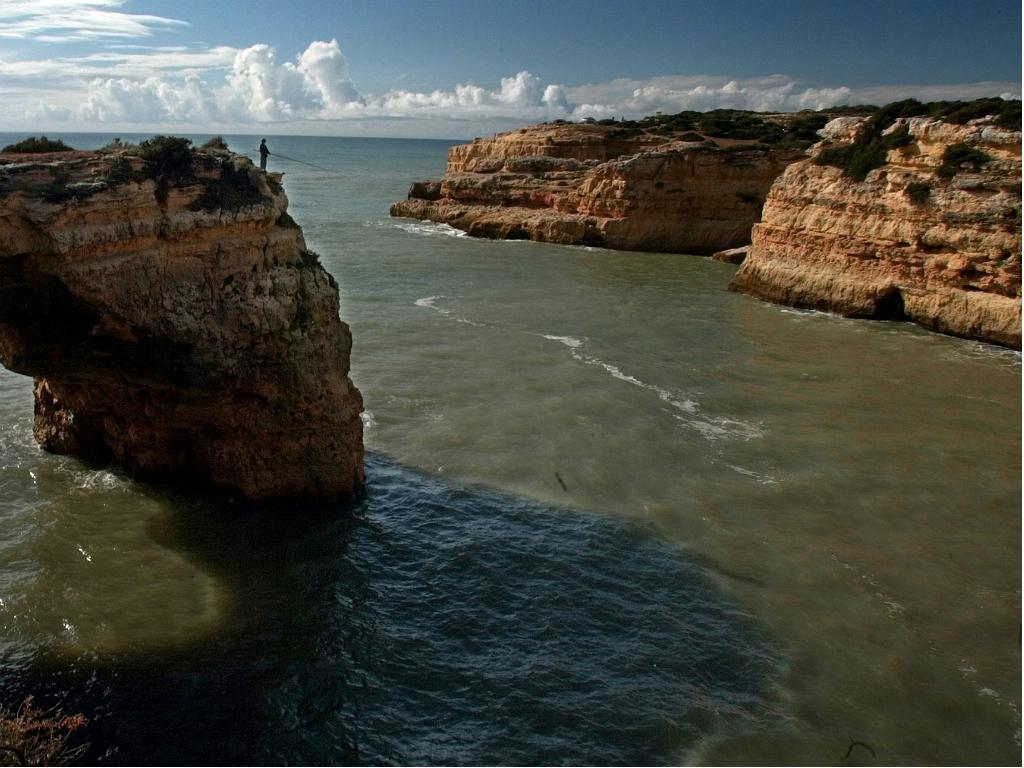 Algarve [Reuters]