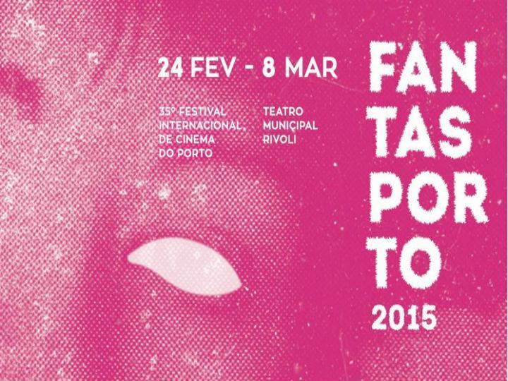 Edição do Fantasporto de 2015 vai homenagear Fernando Vendrell (Facebook)