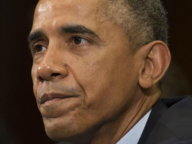 Barack Obama [Foto: EPA]