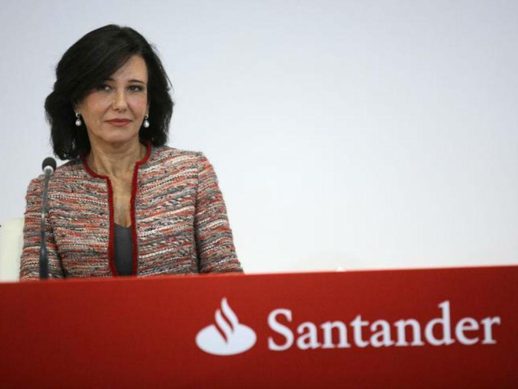 Ana Botin [Foto: Reuters]