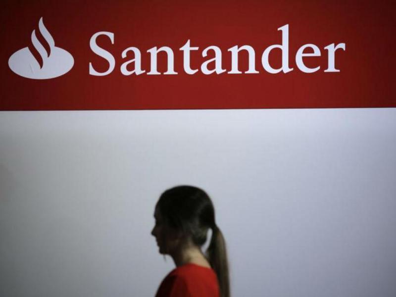 Santander [Foto: Reuters]