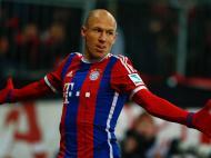 Bayern Munique-Schalke (REUTERS/ Michael Dalde)
