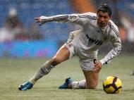 Cristiano Ronaldo, 30 anos (REUTERS)