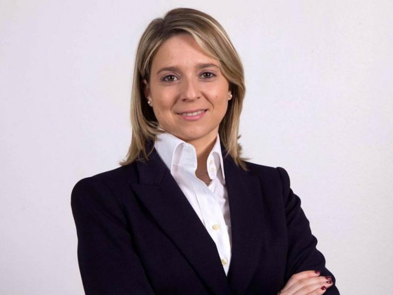 Cláudia Aguiar (Reprodução / Facebook)