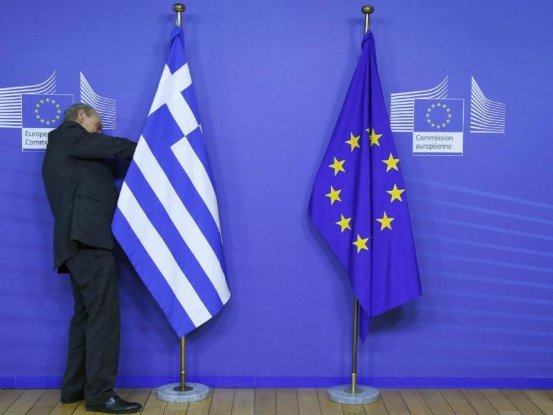 Grécia [REUTERS]