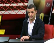 «Acredito que ainda tenho condições para ajudar o Benfica»