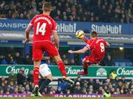 Everton-Liverpool (REUTERS/ Phil Noble)