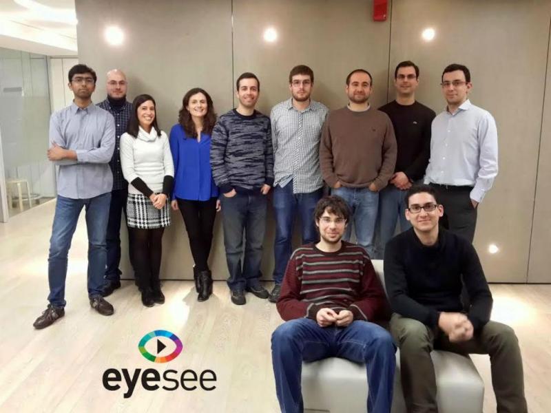 EyeSee