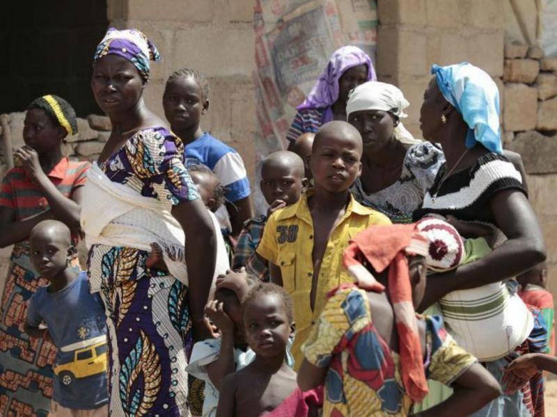 Nigéria [Foto: Reuters]
