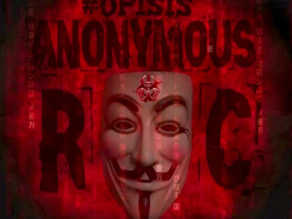 #OPISIS, Anonymous