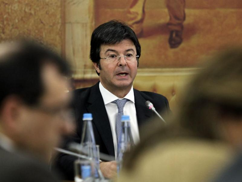Rui Guerra, ex-presidente do BESA [Lusa]