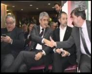 Sporting corta relações institucionais com o Benfica