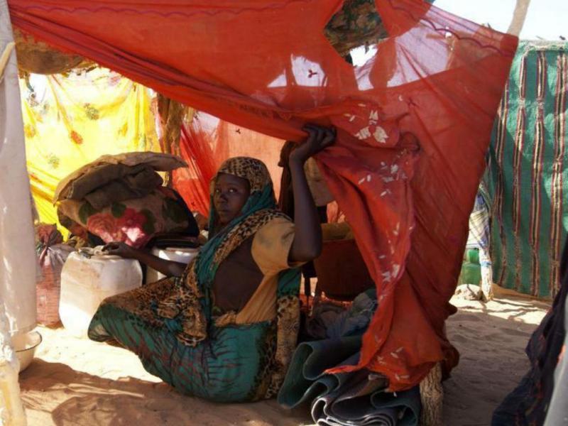 Sudão [Foto: Reuters]