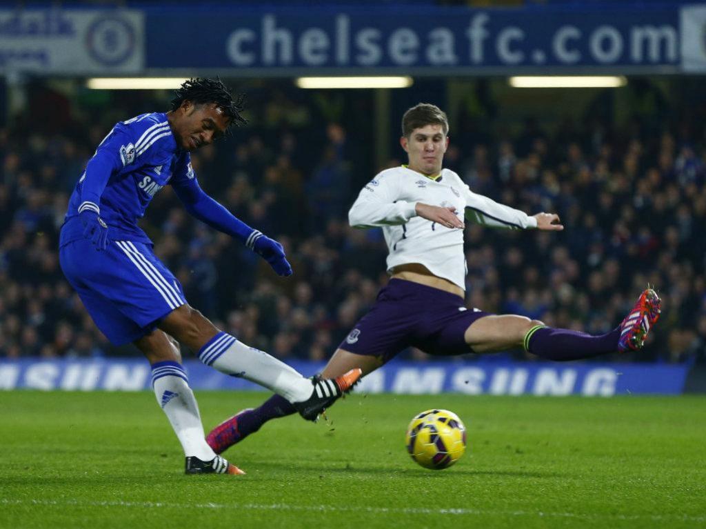 Chelsea-Everton
