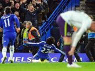 Chelsea vs Everton (EPA)