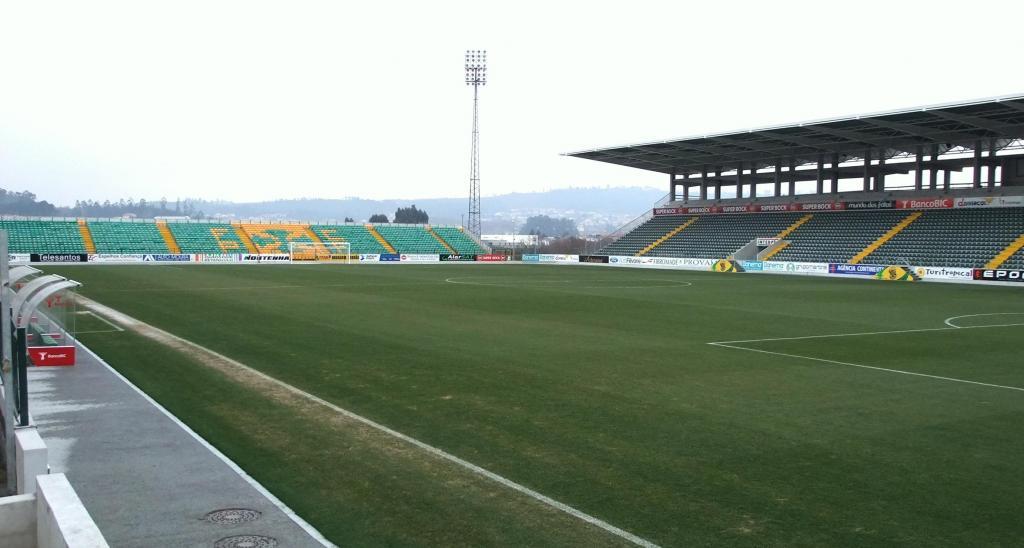 Estádio Capital do Móvel