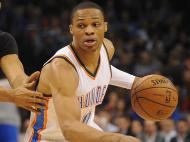 NBA: Russell Westbrook (REUTERS)