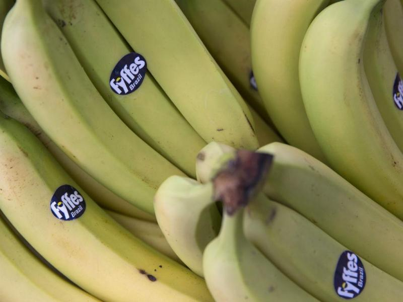 Bananas (REUTERS)
