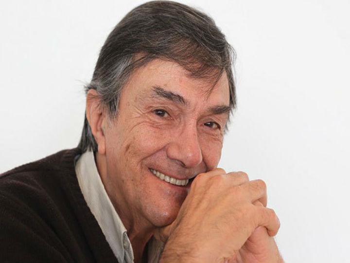 Daniel Ricardo, um dos fundadores da revista «Visão»