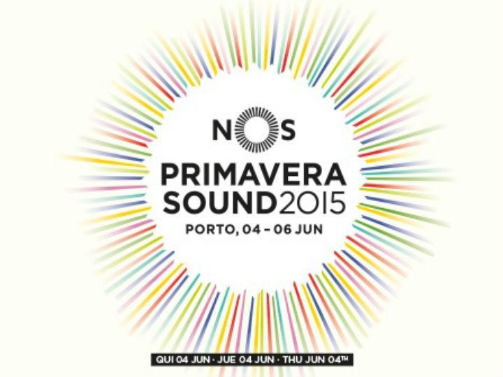 NOS Primavera Sound decorre no Parque da Cidade do Porto