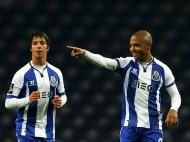 FC Porto-V. Guimarães (LUSA/ Fernando Veludo)