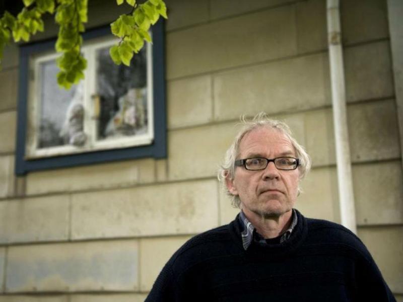 Lars Vilks [Foto: Reuters]