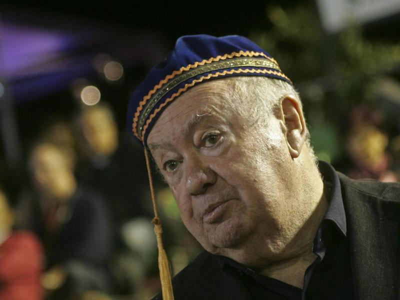 Alberto João Jardim [Foto: Lusa]