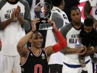 Russell Westbrook MVP do All Star