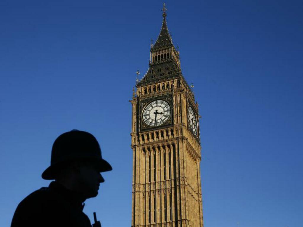 Londres [Foto: Reuters]