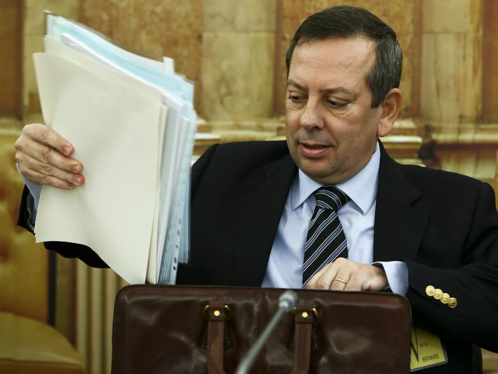 Carlos Calvário [Lusa]