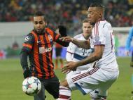 Shakhtar Donetsk-Bayern Munique
