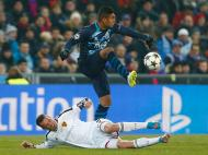 Basileia-FC Porto (REUTERS/ Arnd Wiegmann)